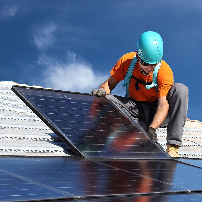 sisteme fotovoltaice rezidentiale