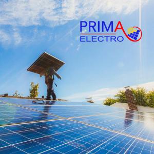Solar installations on grid